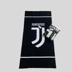 Telo mare Juventus 70x140