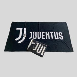 Telo mare Juventus 90x170