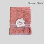 asciugamani diana
